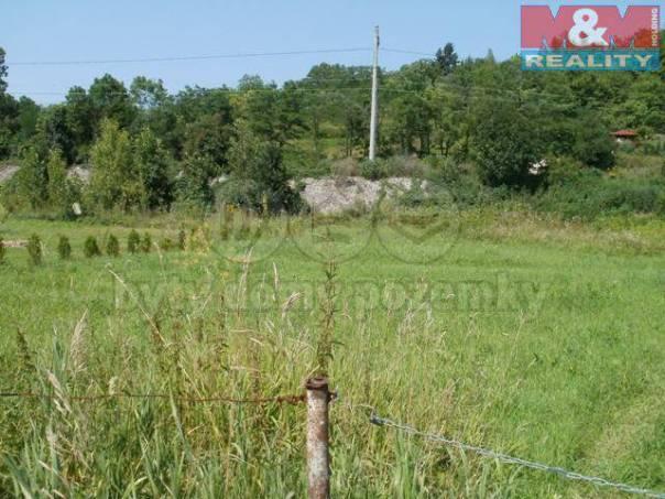 Prodej pozemku, Křešice, foto 1 Reality, Pozemky | spěcháto.cz - bazar, inzerce