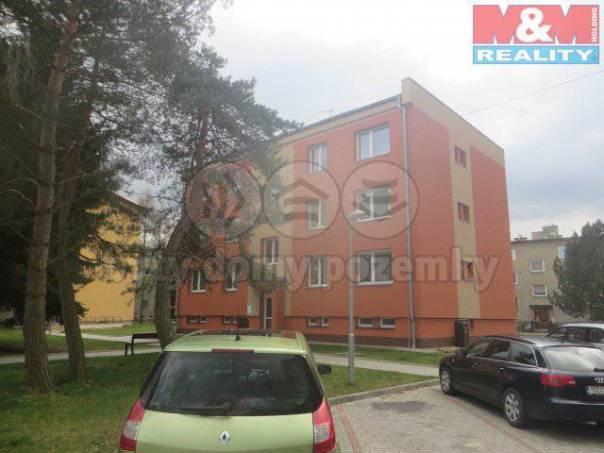 Prodej bytu 1+1, Chropyně, foto 1 Reality, Byty na prodej | spěcháto.cz - bazar, inzerce