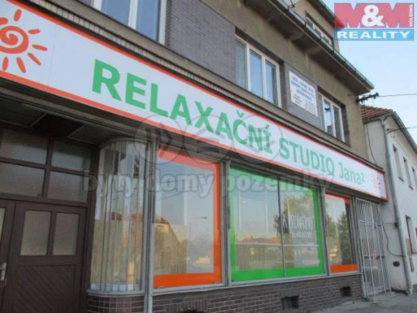 Pronájem nebytového prostoru, Sadská, foto 1 Reality, Nebytový prostor | spěcháto.cz - bazar, inzerce