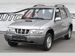 Kia Sportage 2,0 TD*4x4*klima*centrál*servi , Auto – moto , Automobily  | spěcháto.cz - bazar, inzerce zdarma
