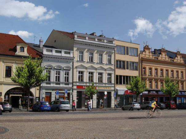 Pronájem kanceláře, Kolín, foto 1 Reality, Kanceláře   spěcháto.cz - bazar, inzerce
