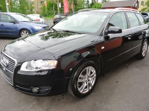 Audi A4 1.9TDi, foto 1 Auto – moto , Automobily | spěcháto.cz - bazar, inzerce zdarma