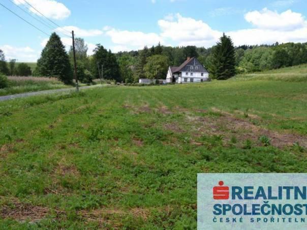 Prodej pozemku, Dubá - Nedamov, foto 1 Reality, Pozemky | spěcháto.cz - bazar, inzerce