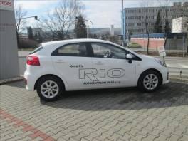 Kia Rio 1.25 CVVT COMFORT (