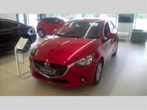 Mazda 2 1.5 Attraction, foto 1 Auto – moto , Automobily | spěcháto.cz - bazar, inzerce zdarma