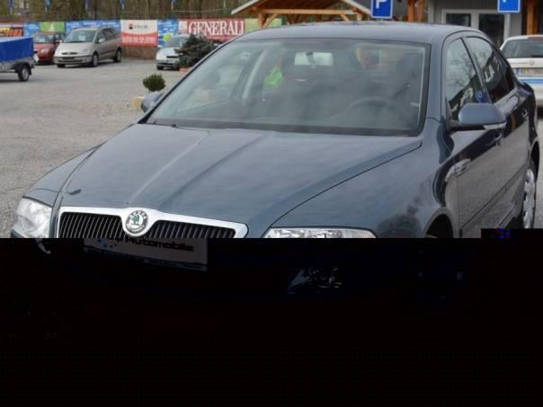 Škoda Octavia 1.6 FSI Ambiente ZÁRUKA 1 ROK, foto 1 Auto – moto , Automobily | spěcháto.cz - bazar, inzerce zdarma