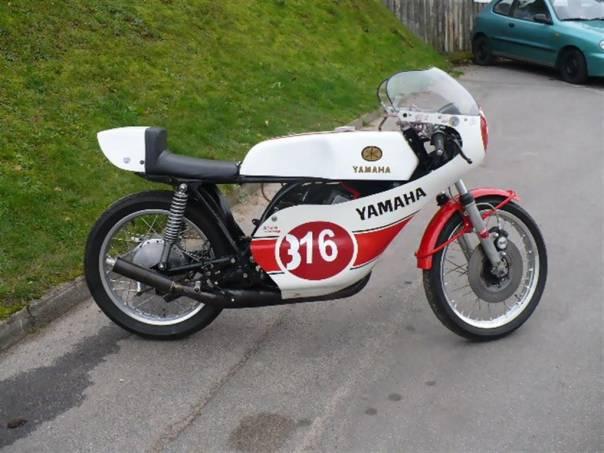 Yamaha RD RD 250, foto 1 Auto – moto , Motocykly a čtyřkolky | spěcháto.cz - bazar, inzerce zdarma