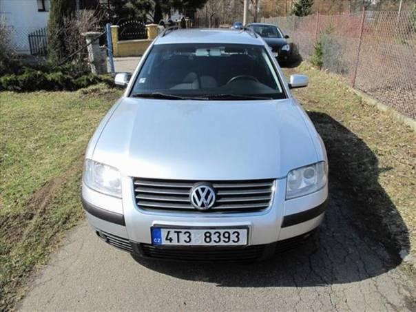 Volkswagen Passat 1.9 TDI  AutoWojcik, foto 1 Auto – moto , Automobily | spěcháto.cz - bazar, inzerce zdarma