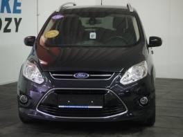 Ford C-MAX 1,6 ECOBOOST/záruka , Auto – moto , Automobily  | spěcháto.cz - bazar, inzerce zdarma