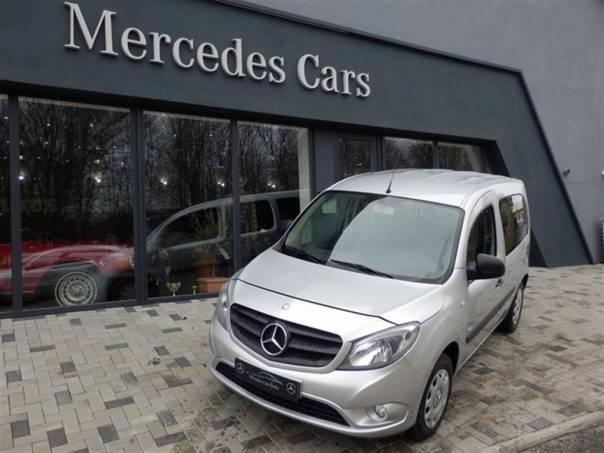 Mercedes-Benz  108 CDI, foto 1 Auto – moto , Automobily | spěcháto.cz - bazar, inzerce zdarma