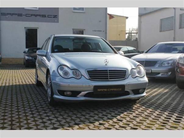 Mercedes-Benz Třída C 30 CDI AMG Aut., ČR, ZÁRUKA, foto 1 Auto – moto , Automobily | spěcháto.cz - bazar, inzerce zdarma