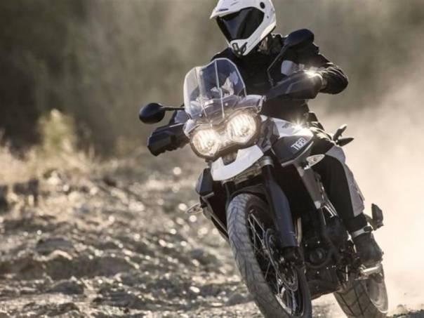 Triumph  Tiger 800 XC 2015, foto 1 Auto – moto , Motocykly a čtyřkolky | spěcháto.cz - bazar, inzerce zdarma