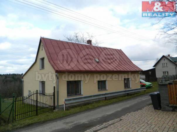 Prodej domu, Arnoltice, foto 1 Reality, Domy na prodej | spěcháto.cz - bazar, inzerce
