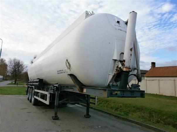 FELDBINDER KIP 57.3 (ID 9219), foto 1 Užitkové a nákladní vozy, Přívěsy a návěsy | spěcháto.cz - bazar, inzerce zdarma