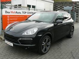 Porsche Cayenne 3.0 TDI (180kW/245k) Tiptronic