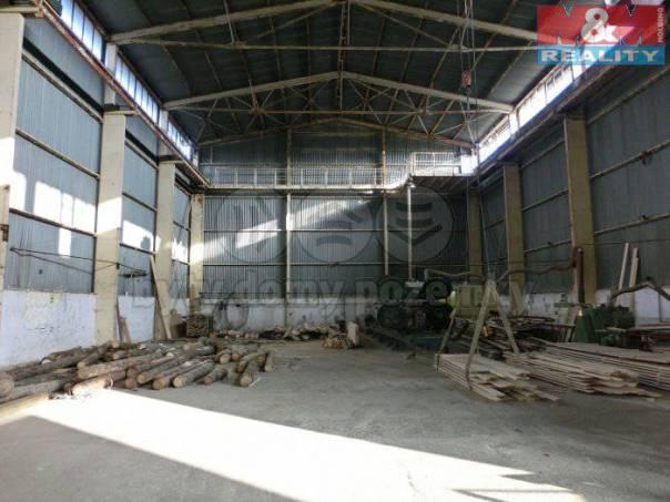 Prodej nebytového prostoru, Modrá, foto 1 Reality, Nebytový prostor | spěcháto.cz - bazar, inzerce