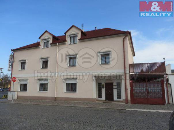 Pronájem kanceláře, Brandýs nad Labem-Stará Boleslav, foto 1 Reality, Kanceláře | spěcháto.cz - bazar, inzerce