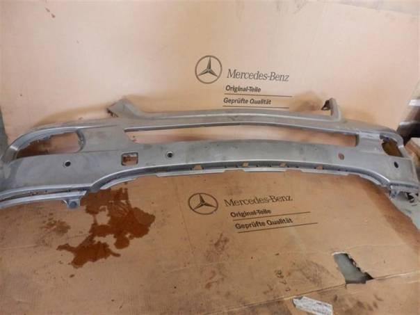 Mercedes-Benz Třída ML Přední nárazník ML W164, foto 1 Náhradní díly a příslušenství, Osobní vozy | spěcháto.cz - bazar, inzerce zdarma