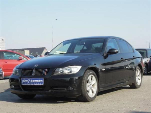 BMW Řada 3 320 D*AUTOKLIMA*ESP*, foto 1 Auto – moto , Automobily | spěcháto.cz - bazar, inzerce zdarma