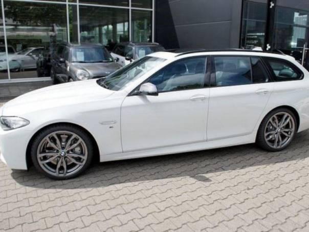 BMW Řada 5 M550d xDrive M-Sport HUP Xen, foto 1 Auto – moto , Automobily | spěcháto.cz - bazar, inzerce zdarma