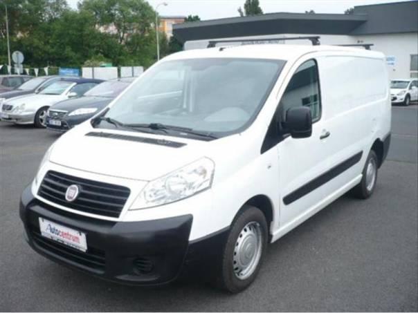 Fiat Scudo 1,6 HDI  LONG, foto 1 Užitkové a nákladní vozy, Do 7,5 t | spěcháto.cz - bazar, inzerce zdarma