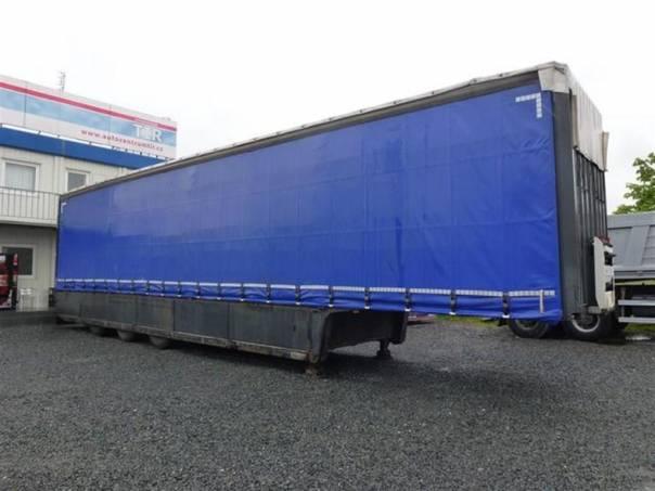 SDP 27 - STANDART, foto 1 Užitkové a nákladní vozy, Přívěsy a návěsy | spěcháto.cz - bazar, inzerce zdarma