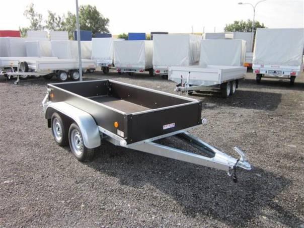 ZV 6 N2 2,50/1,25/0,35 -2, foto 1 Užitkové a nákladní vozy, Přívěsy a návěsy | spěcháto.cz - bazar, inzerce zdarma