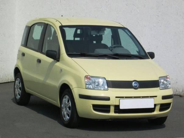 Fiat Panda 1.1, foto 1 Auto – moto , Automobily | spěcháto.cz - bazar, inzerce zdarma