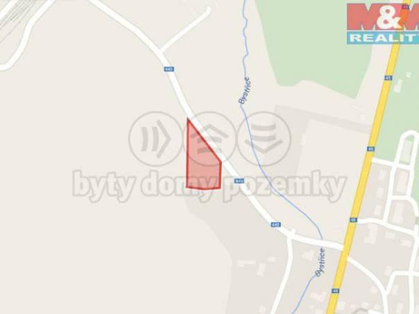Prodej pozemku, Dětřichov nad Bystřicí, foto 1 Reality, Pozemky | spěcháto.cz - bazar, inzerce