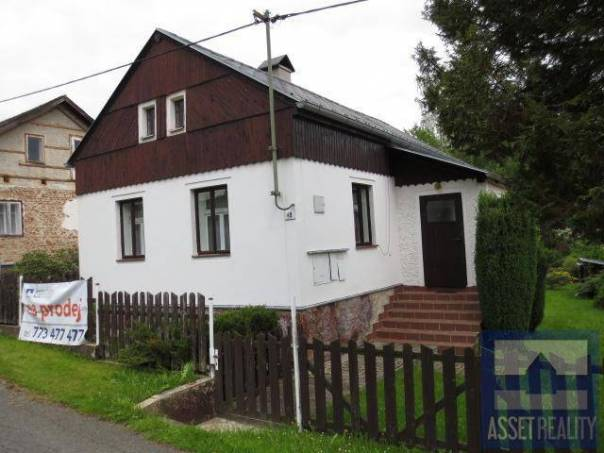 Prodej domu 4+kk, Bělá nad Radbuzou - Smolov, foto 1 Reality, Domy na prodej | spěcháto.cz - bazar, inzerce