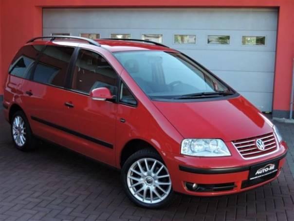 Volkswagen Sharan 1.9 TDi TRENDLINE NAVI , foto 1 Auto – moto , Automobily | spěcháto.cz - bazar, inzerce zdarma