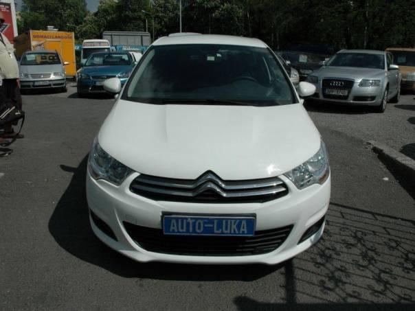 Citroën C4 1,4 VTI 70KW, foto 1 Auto – moto , Automobily | spěcháto.cz - bazar, inzerce zdarma
