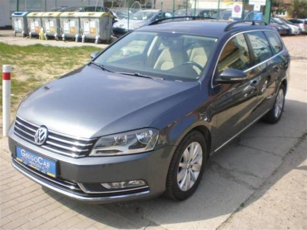 Volkswagen Passat 2.0TDI-DIGI**ALU*PARK.S***NEW*, foto 1 Auto – moto , Automobily | spěcháto.cz - bazar, inzerce zdarma