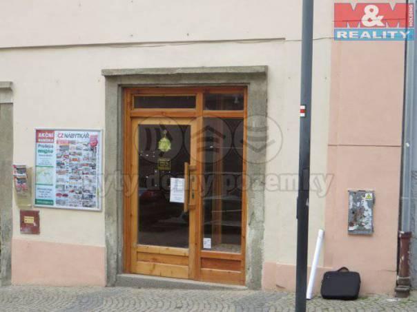 Pronájem nebytového prostoru, Kutná Hora, foto 1 Reality, Nebytový prostor | spěcháto.cz - bazar, inzerce