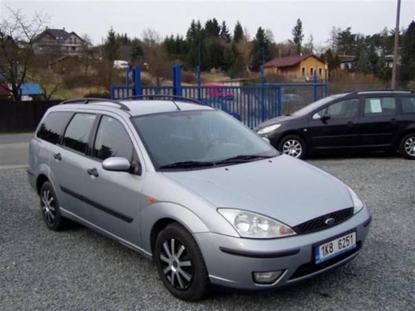 Ford Focus 1.6i 16V , nové v ČR, foto 1 Auto – moto , Automobily | spěcháto.cz - bazar, inzerce zdarma