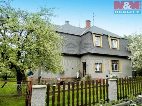 Prodej domu, Dívčí Hrad, foto 1 Reality, Domy na prodej | spěcháto.cz - bazar, inzerce