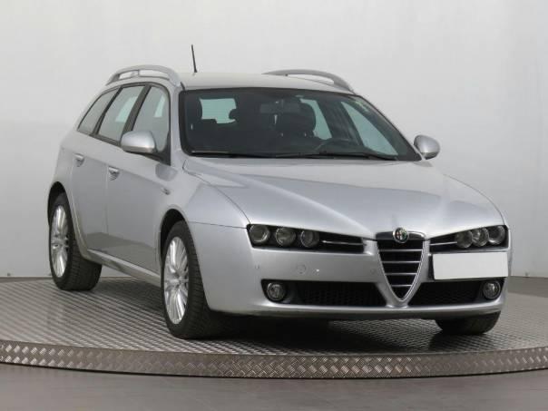 Alfa Romeo 159 2.0 JTD, foto 1 Auto – moto , Automobily | spěcháto.cz - bazar, inzerce zdarma