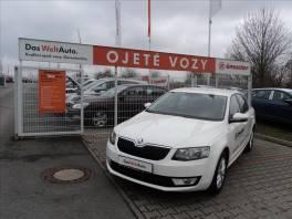 Škoda Octavia 1.2 TSI  Ambition
