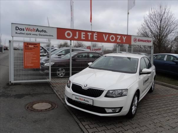 Škoda Octavia 1.2 TSI  Ambition, foto 1 Auto – moto , Automobily | spěcháto.cz - bazar, inzerce zdarma