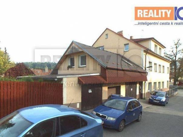Prodej garáže, Mnichovice, foto 1 Reality, Parkování, garáže | spěcháto.cz - bazar, inzerce