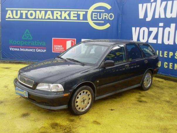 Volvo V40 2.0i Eko zaplaceno, foto 1 Auto – moto , Automobily | spěcháto.cz - bazar, inzerce zdarma