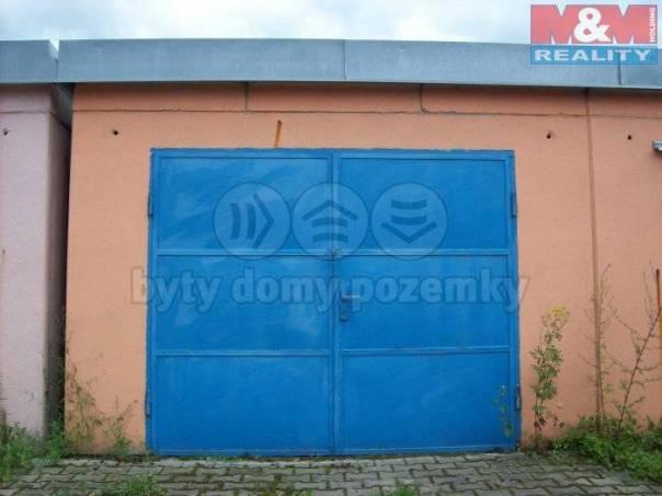 Prodej garáže, Uherský Brod, foto 1 Reality, Parkování, garáže | spěcháto.cz - bazar, inzerce