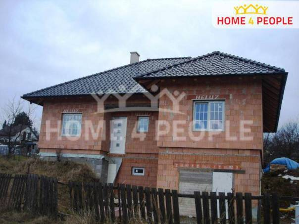 Prodej domu, Cerekvička-Rosice, foto 1 Reality, Domy na prodej | spěcháto.cz - bazar, inzerce