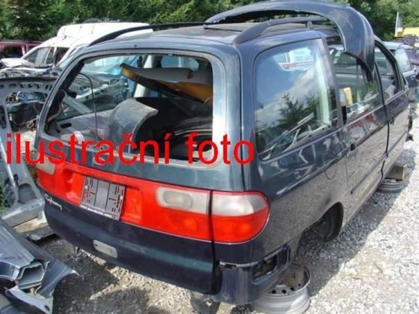 Ford Galaxy ND Tel:, foto 1 Náhradní díly a příslušenství, Ostatní | spěcháto.cz - bazar, inzerce zdarma