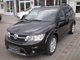 Fiat Freemont 2.0 M-Jet 170 k 4x4 AT6 Urban