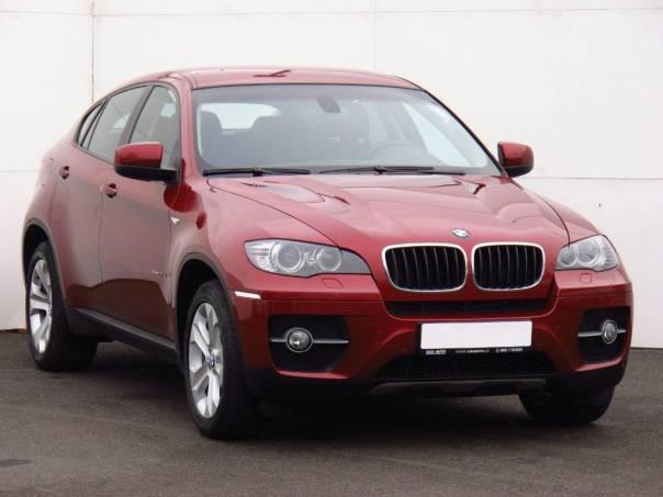 BMW X6 xDrive30d, foto 1 Auto – moto , Automobily | spěcháto.cz - bazar, inzerce zdarma