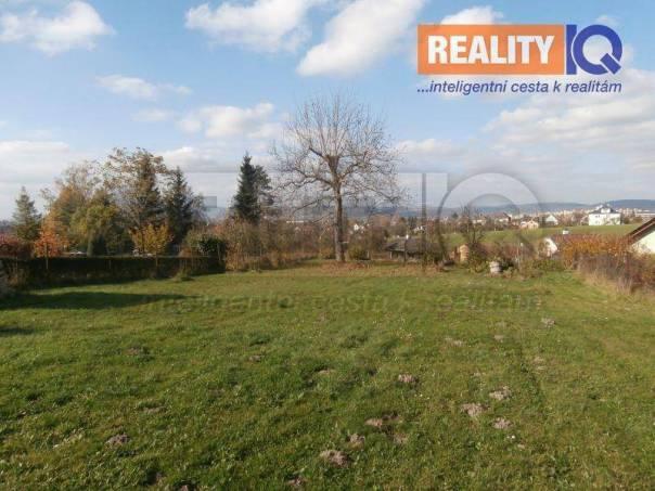 Prodej pozemku, Hranice - Hranice I-Město, foto 1 Reality, Pozemky | spěcháto.cz - bazar, inzerce