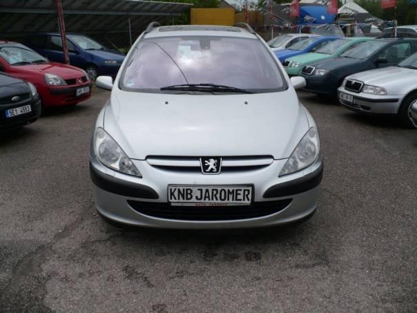 Peugeot 307 Kombi  2.0HDI, foto 1 Auto – moto , Automobily | spěcháto.cz - bazar, inzerce zdarma