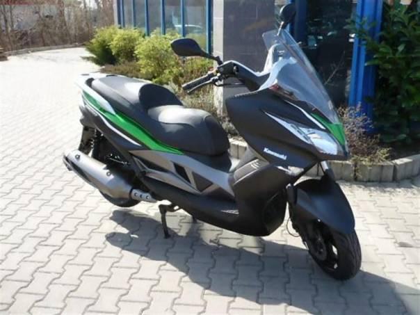 J 300 ABS SKLADEM, foto 1 Auto – moto , Motocykly a čtyřkolky | spěcháto.cz - bazar, inzerce zdarma