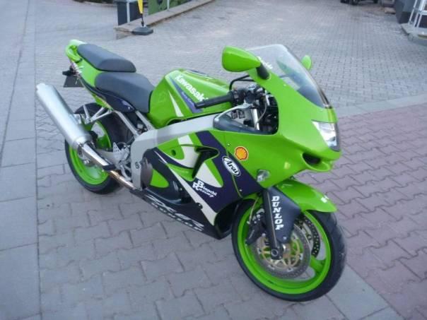 Kawasaki ZX , foto 1 Auto – moto , Motocykly a čtyřkolky | spěcháto.cz - bazar, inzerce zdarma